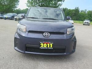 2011 Scion xB 5 Speed manual Transmission