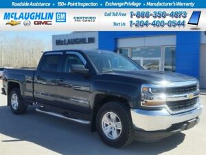 2017 Chevrolet Silverado 1500 *Keyless Ent *Back Up Cam *Bluetoo