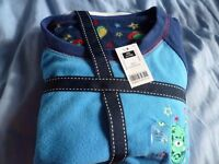 BNWT fleece Pyjamas aged 5-6 years