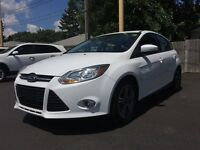 2014 FORD FOCUS SE- HEATED SEATS, SYNC, ALLOY WHEELS, BLUETOOTH  Windsor Region Ontario Preview