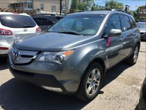 2009 Acura MDX BACK TO SCHOOL *REDUCED*