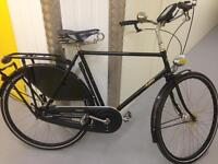 Pashley Sovereign gents large frame bike bicycle not mountain brompton Sutton sm3