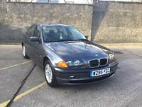 BMW 318 Only 82000 Miles Only £850