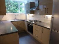 Stunning 2 Double Bed Flat, 2 Bath, Near Ealing Broadway, Quiet, Immaculate.