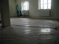 Wooden Floor Sanding, Oiling & Lacquering across Scotland I Dust Free I Natural Wood,Hardwood Floor