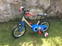 Children's bicycle Decathlon Birdyfly for 3-5 years olds