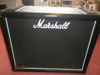Marshall 1936 speaker