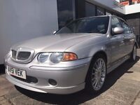 MG ZS 2.5 180 5dr ONLY 82303 GENUINE MILES