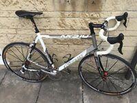 Kinesis KR510 Carbon & Lightweight Alu Road Racing Bicycle