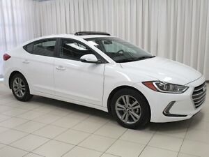 2018 Hyundai Elantra HURRY!! DON'T MISS OUT!! SEDAN w/ HEATED FR