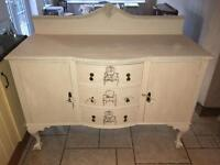 Shabby Chic sideboard *REDUCED*