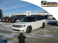 2015 Ford Flex 20min from Calgary SEL NAV ROOF LEATHER