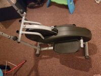 Essential Air Cross Trainer Used In very Good Condition