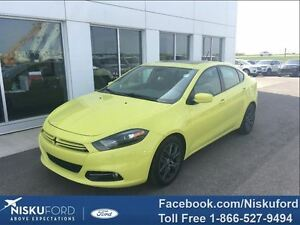 2013 Dodge Dart SXT MUST SEE! $109.92 b/weekly.