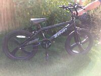 """Boys BMX bike - 16"""""""