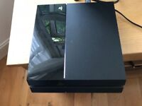 Ps4 500gb excellent condition. Fully working ( NO CONTROLLER) £130. NO OFFERS. CAN DELIVER