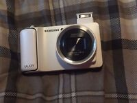 Swap Samsung Galaxy Camera