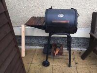 Char grill bbq