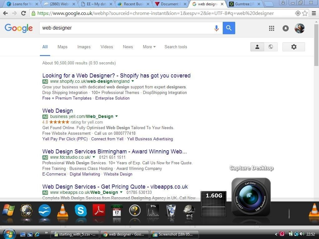 Google themes upload - Seeking To Upload Companies To Front Page Of Google Quickly And For Free