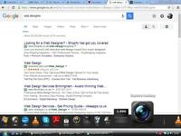 Seeking To Upload Companies to Front Page of Google. Quickly and for FREE!