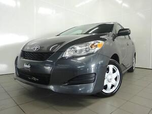 Toyota Matrix  2011