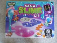 Slime Mega Kit Brand New and Unopened
