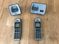 BT2000 Twin Digital Cordless Telephone
