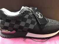 Men's Louis Vuitton imported Runners for sale 6-11
