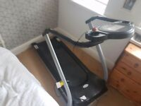 Carl lewis treadmill power incline £85