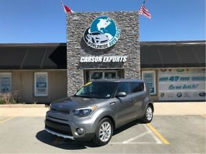 2017 Kia Soul CLEAN EX! $119.00 BI-WEEKLY+TAX!