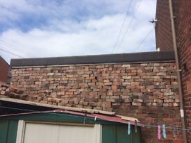 BRICKS BRICKS BRICKS- Large number of bricks, free, please collect and help Yourself