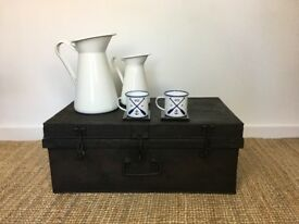 Storage Ammunition Box - Makes a great coffee table