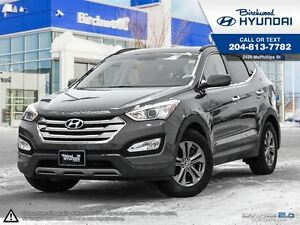 2013 Hyundai Santa Fe Premium *AWD Heated Seats