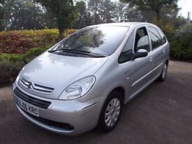 Citroen Picasso 1.6 diesel Hdi 63000 from new with Full service History .