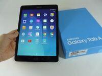 Galaxy Tablet A 6 7 inch screen