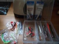 sea fishing items
