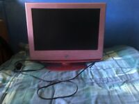 19 Inch HD LCD TV For Sale