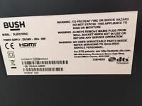 Bush 32 Inch HD Ready LED TV