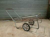 Compact Garden Centre Trolley