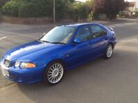 MG ZS Automatic 5 door 2002