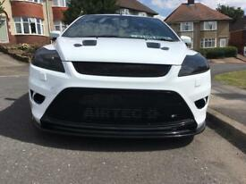 Focus ST Fully Forged 450+ BHP. RS, Golf R, VXR, EVO, STI
