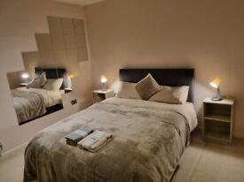 Beautiful top floor room at the heart of Milton Keynes