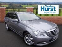 Mercedes-Benz E Class E250 CDI BLUEEFFICIENCY AVANTGARDE (silver) 2013-01-31