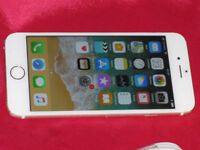 Apple iphone 6 16gb unlocked updated very good condition