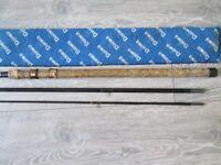 Fishing Rod, Daiwa Sensor 12ft (3 section) Carbon Composite Match Rod