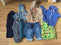 Boys small 2/3 years bundle