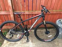 Merida 500 mountain bike for sale, brand new