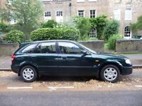 Mazda 323 - Low Mileage, One Owner