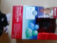 Web Cam still in box