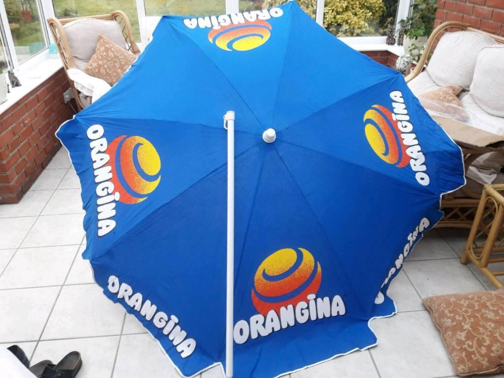 Garden Umbrella In Christchurch Dorset Gumtree